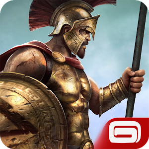 Android – Age of Sparta