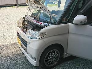タントカスタム L375S 本当は385でした(笑)のカスタム事例画像 ryu。昇格抽選中さんの2020年08月11日11:14の投稿
