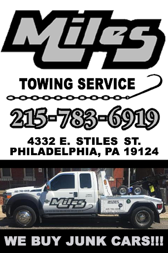 Miles Towing