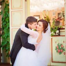 Wedding photographer Anastasiya Kopaneva (Anastasia20). Photo of 25.09.2017