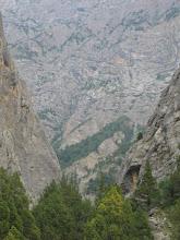 Photo: Kulp, view to Aylagyr ravine