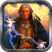 Native American Live Wallpaper