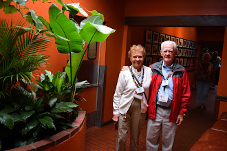 Photo: William and Virgie Pitts