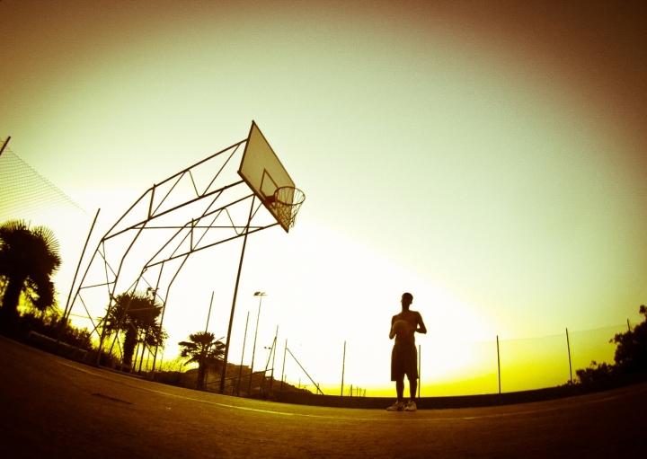 Basket playground di Daniele M