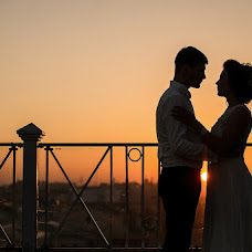 Wedding photographer Ruslan Yunusov (RuslanYunusov). Photo of 19.06.2016