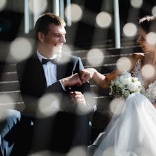 Wedding photographer Saulius Aliukonis (onedream). Photo of 08.08.2018