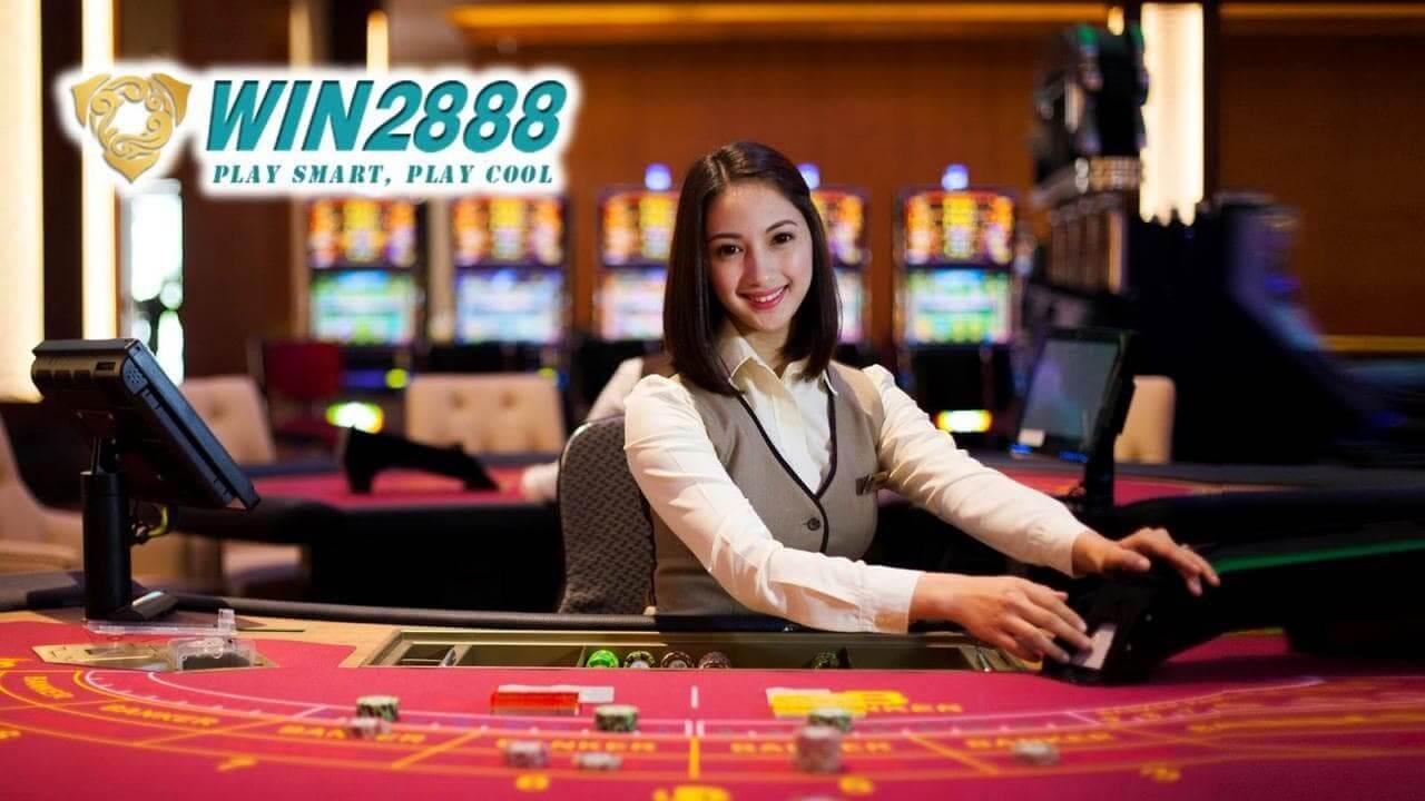 Win2888 - Nhà Cái Cambodia - Casino Online Uy Tín Nhất