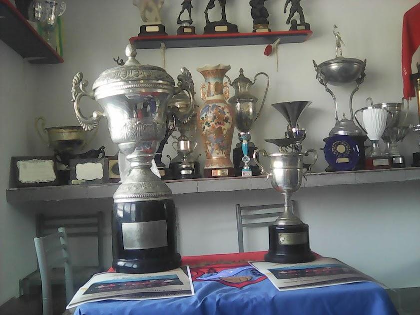 ADR Numancia de Ares. Campeones de Copa y Liga 82-83. 35 Aniversario.