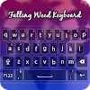 Falling Weed Keyboard APK