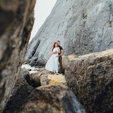 Wedding photographer Sergey Volkov (SergeyVolkov). Photo of 06.11.2017