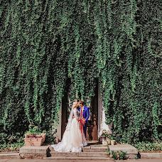 Wedding photographer Alona Zaporozhec (AlenaZaporozhets). Photo of 10.12.2017