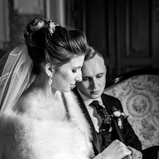 Wedding photographer Vyacheslav Slizh (slimpinsk). Photo of 20.03.2018