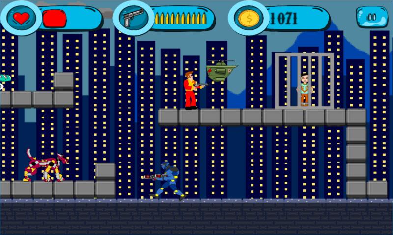 Destroyer 2.0 Pro Screenshot 1