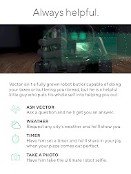 Vector Robot APK screenshot thumbnail 14