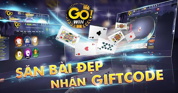 GO WIN - CỔNG GAME QUỐC TẾ