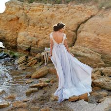 Wedding photographer Andrey Yakimenko (razrarte). Photo of 26.06.2017