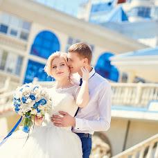 Wedding photographer Roman Gukov (GRom13). Photo of 21.05.2018