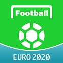All Football - Live Scores & News for Euro 2020 icon