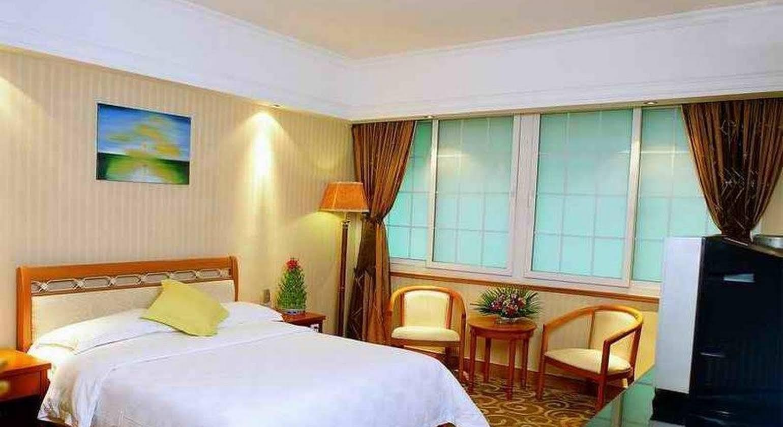 Shenzhen Kaili Hotel
