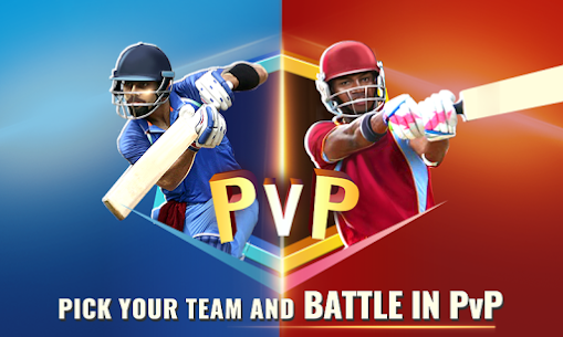 Sachin Saga Cricket Champions MOD Apk (Unlimited Money) 2