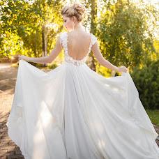 Wedding photographer Ekaterina Pavlova (EkaterinaPavlova). Photo of 16.11.2017