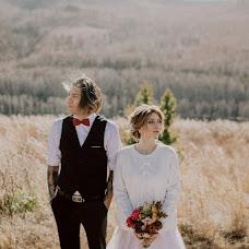 Wedding photographer Mariya Komarova (Marika90). Photo of 15.10.2018