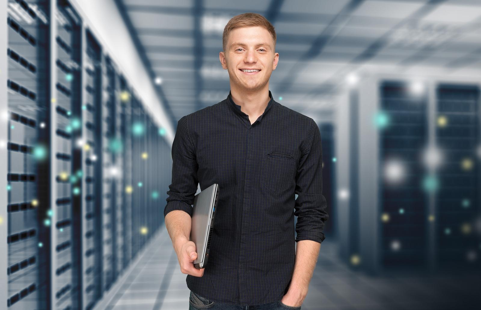 Windows Helpdesk IT Service Database Administration
