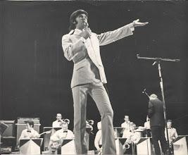 Photo: Koncert z orkiewstra PRiTV pod dyr. B.Klimczuka w Petersburgu