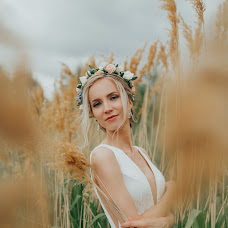 Wedding photographer Elena Shemekeeva (LenaShemekeeva). Photo of 21.06.2018