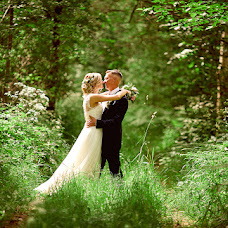 Wedding photographer Nataliya Zhmerik (NJmerik). Photo of 17.06.2018