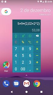 Multi Calculadora Mod