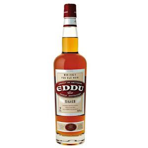 Eddu single silver whisky Julhès