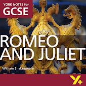Romeo and Juliet GCSE 9-1