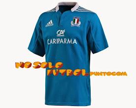 Photo: Italia 1ª equipación
