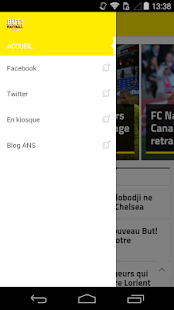 But!  Nantes- screenshot thumbnail