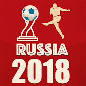 Live World Cup 2018 - Russia