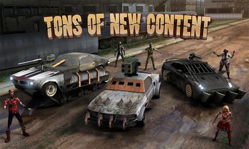 Zombie Squad screenshot 9