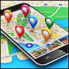 GPS Navigation & Tracker Maps