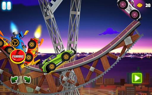 Night Racing: Miami Street Traffic Racer