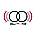 SHAKESHAKE 首個線上連接線下交友約會APP icon