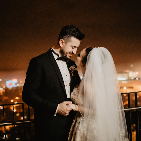 Düğün fotoğrafçısı Orçun Yalçın (orya). Fotoğraf 01.02.2018 tarihinde