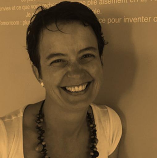 Audrey Guizol