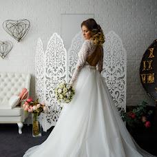 Wedding photographer Zhanna Aistova (Aistovafoto). Photo of 01.03.2017