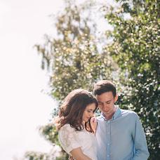 Wedding photographer Anastasiya Lyubickaya (AnLyubitskaya). Photo of 11.08.2017
