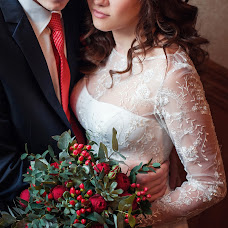 Wedding photographer Kristina Grishina-Gracheva (Christy). Photo of 08.06.2016