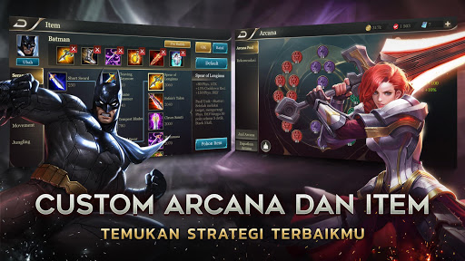 Garena AOV - Arena of Valor: Action MOBA 1.19.1.1 screenshots 7