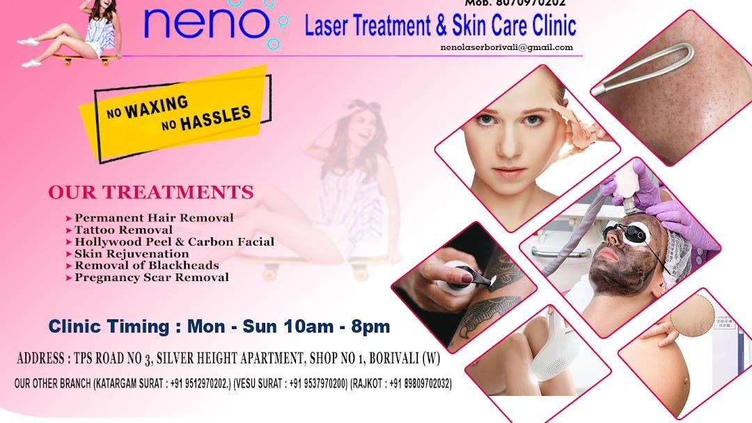 Neno Laser Treatment And Skin Care Clinic Borivali Skin Care