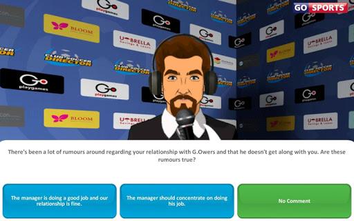 Club Soccer Director 2019 - Soccer Club Management 2.0.25 screenshots 23