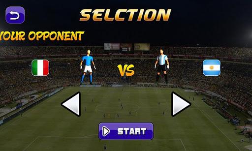 Football Game 2015 Tournament
