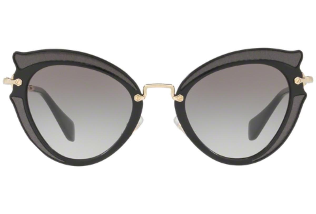 dc01b5b78fc5f Buy MIU MIU 05SS 5223 VIE0A7 Sunglasses